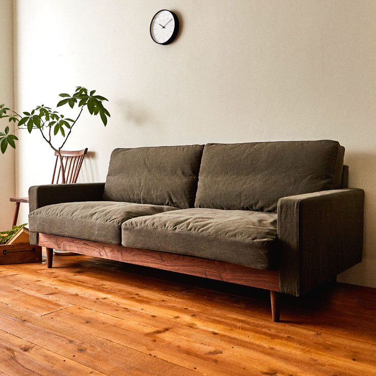 "The SOFA ""Normal Arm"""