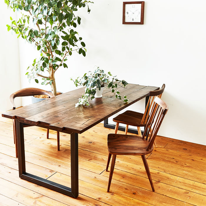 JAGGY DINING TABLE