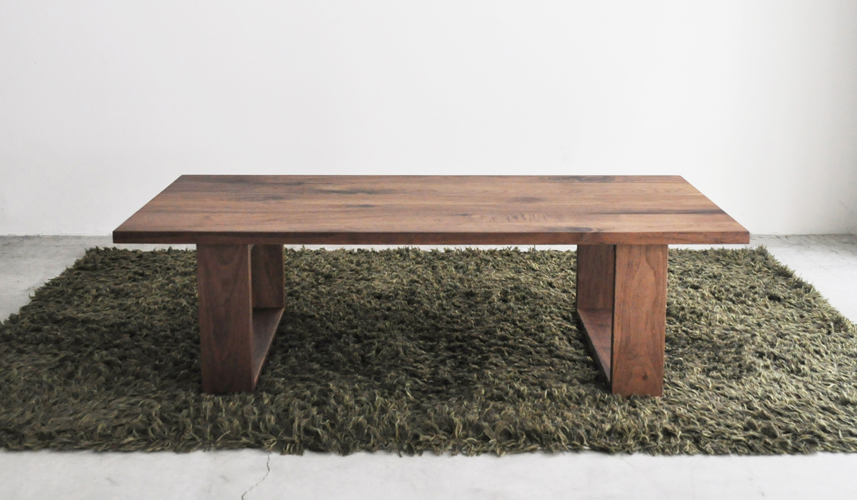 Lutz<span> LIVING TABLE</span>